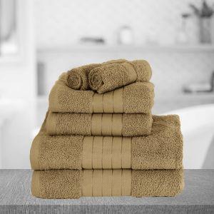 Towel Bale 6 Piece - Mink