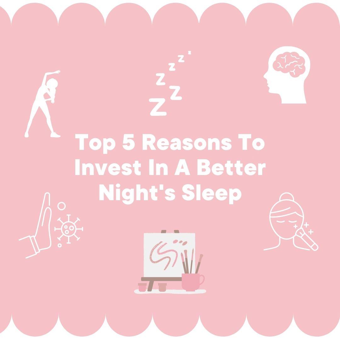 World Sleep Day: 10 Tips to Achieve a Healthy Night's Sleep